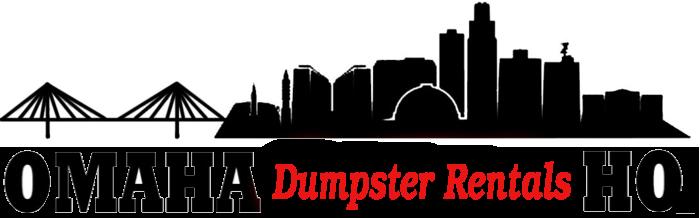 Omaha dumpster rental services